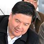 秦皇岛市市长张瑞书到易胜博备用网址公司调研