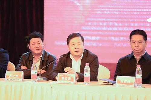 """随后,秦皇岛市人力资源和社会保障局局长柴志国指出,""""几年前曾经了"""